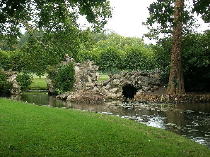I giardini inglesi - Giardino in inglese ...