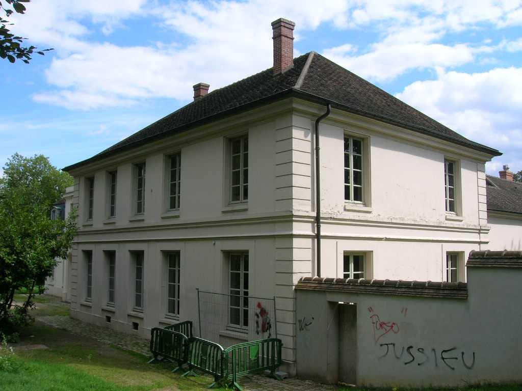 La maison des italinens - Maison patrick barbier ...