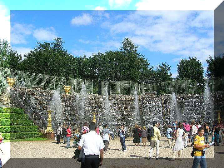 Foto giardini di versailles a parigi autore stefania