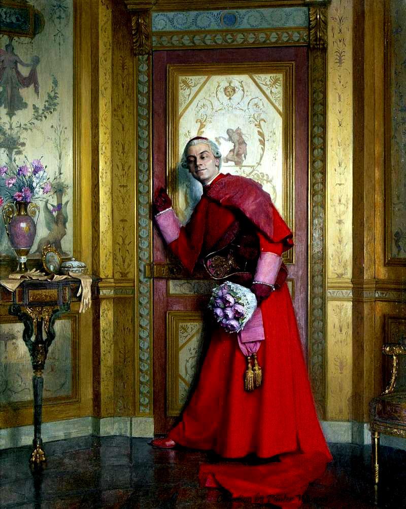 Lo Scandalo Della Collana Film l'affare della collana - scandalo sul principe e cardinale rohan